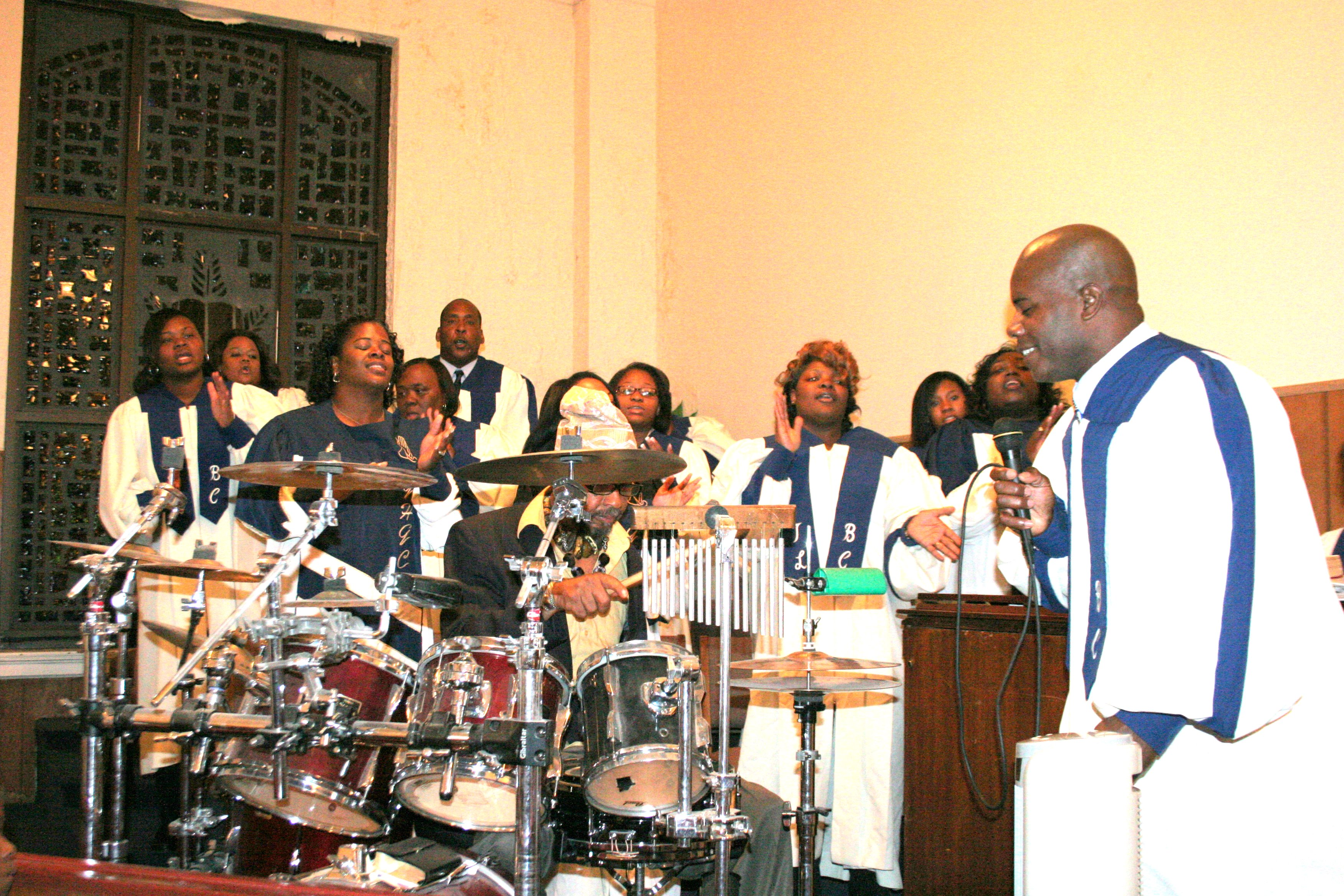 True Light Missionary Baptist Church » Pictures